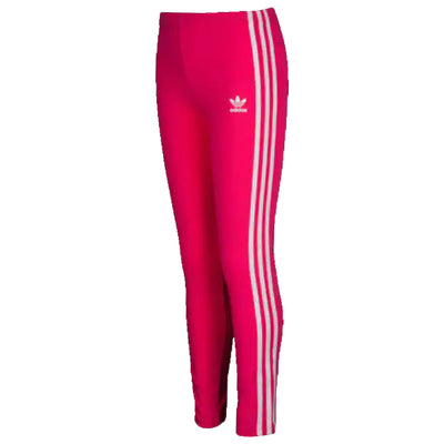 Adidas 3 Stripe Legging Big Kids Style : Cd8413
