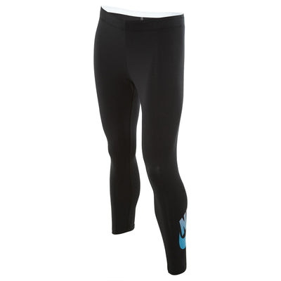 Nike Club Futura Cropped Leggings Womens Style : 890803