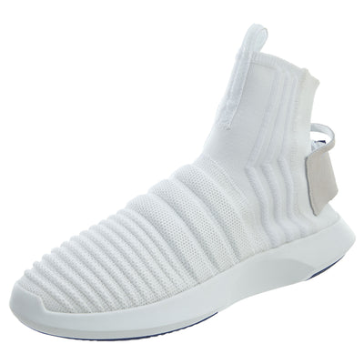 Adidas Crazy 1 ADV Sock PK Running White Mens Style :CQ1012