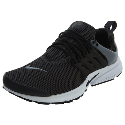 Nike Air Presto Essential Anthracite Black Mens Style :848187