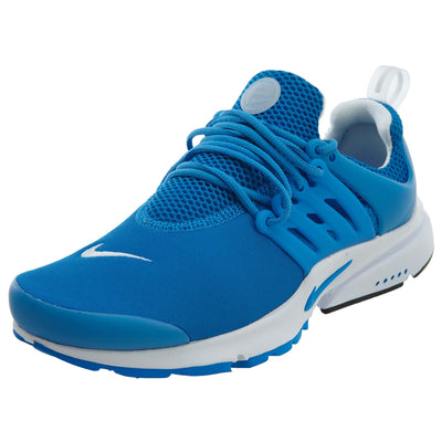 Nike Air Presto Essential lifestyle sneakers photo blue Mens Style :848187