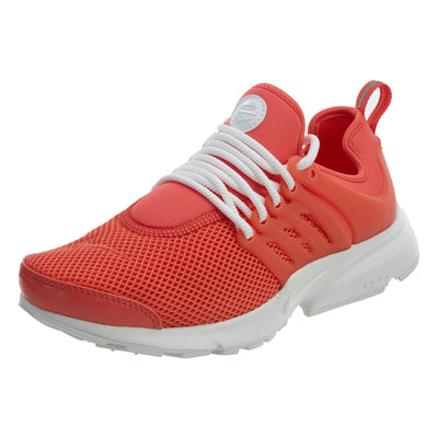 Nike Air Presto SE Rush Coral White Running Womens Style :912928