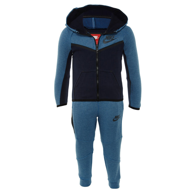 Nike Tech Fleece Two-piece Crib Style : 76c842
