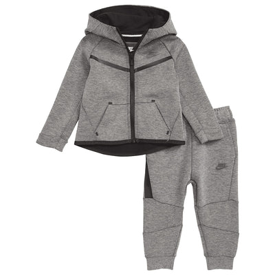 Nike Tech Fleece Two-piece Crib Style : 66b400