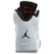 "Air Jordan 5 Retro Supreme ""supreme""  Mens Style :824371"