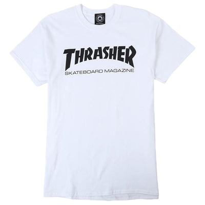 Thrasher Skate Mag T-shirt Toddlers Style : 134123