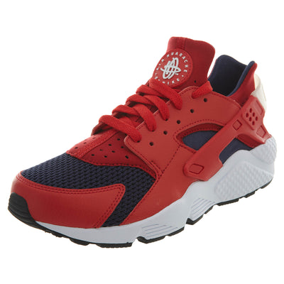 Nike Air Huarache - university red Mens Style :318429
