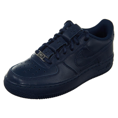 Nike Air Force 1 QS  Boys / Girls Style :AR0688