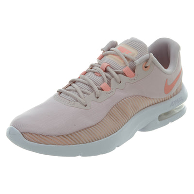 Nike Air Max Advantage 2 'Barely Rose'  Womens Style :AA7407