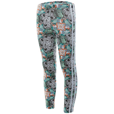 Adidas Zoo Leggings Toddlers Style : D98883