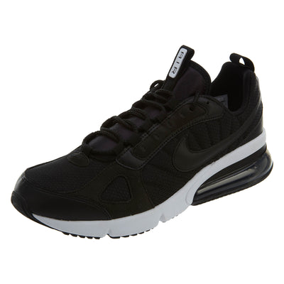 Nike Air Max 270 Futura Casuasl Shoes Black Mens Style :AO1569