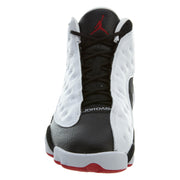 Air Jordan 13 Retro He Got Game Shoes White Mens Style :414571