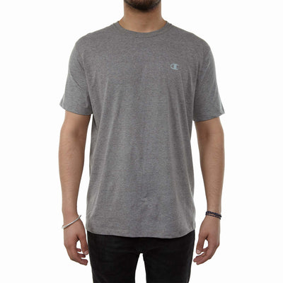 Champion C-vapor Cotton Basic T-shirt Mens Style : Ct0351