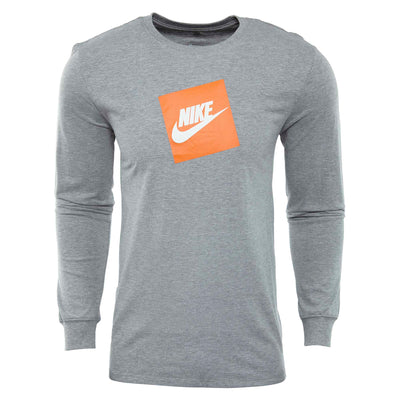 Nike Futura Box Long Sleeve T-shirt Mens Style : Aj3873