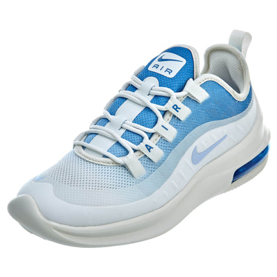 Nike Air Max Axis SE Mountain Blue White Womens Style :AA2167