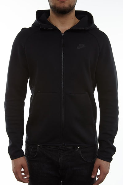 Nike Tech Fleece Full-zip Hoodie Mens Style : 928483-010