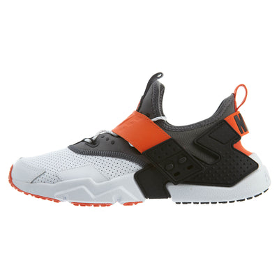 Nike Air Huarache Drift Premium 'Rush Orange'  Mens Style :AH7335