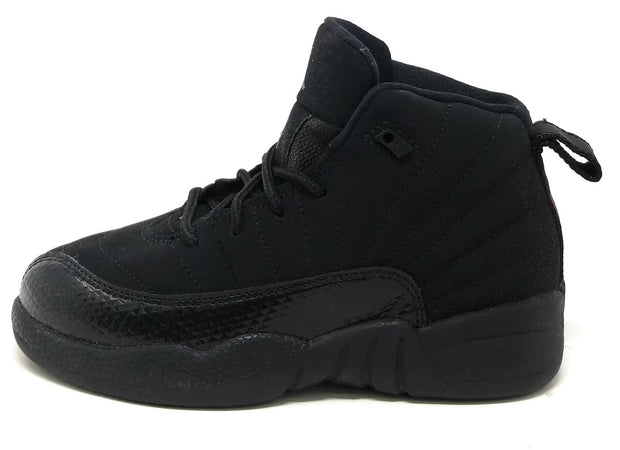 Nike Jordan 12 Retro (PS) Girl Sneakers  Boys / Girls Style :510816