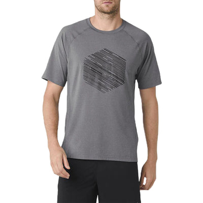 Asics Run Revealed Tech Tee Mens Style : Mr3410-0728