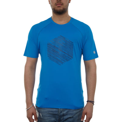 Asics Run Revealed Tech Tee Mens Style : Mr3410-0819