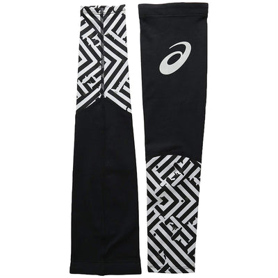 Asics Lite Show Arm Sleeves Womens Style : Rn2909-0694
