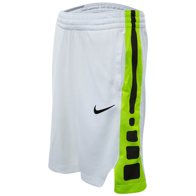 Nike Dry-fit Elite Basketball Short Big Kids Style : 850877-105