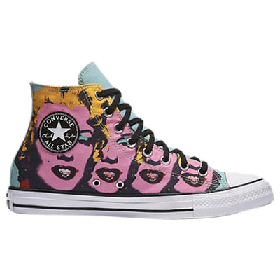 Converse Chuck Taylor All Star  Hi Sneaker Unisex Style : 153839c