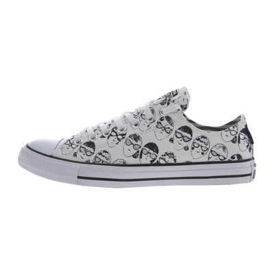 Converse Chuck Taylor All Star Ox Sneaker Unisex Style : 153845c