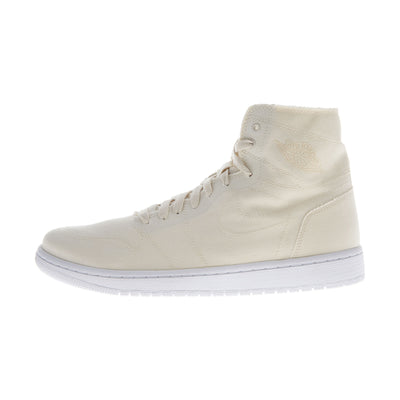 Air Jordan 1 Retro High Deconstructed Ivory Natural White Mens Style :867338