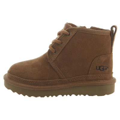 Ugg Neumel Ii Toddlers Style : 1017320t-CHE