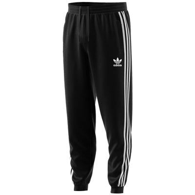 Adidas 3-stripes Pants Mens Style : Dh5801-Blk
