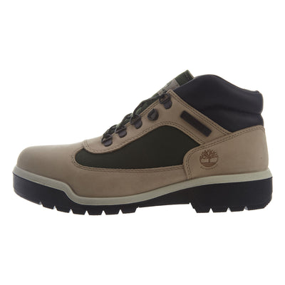 Timberland Field Boots Mens Style : Tb0a1rc9-Beige