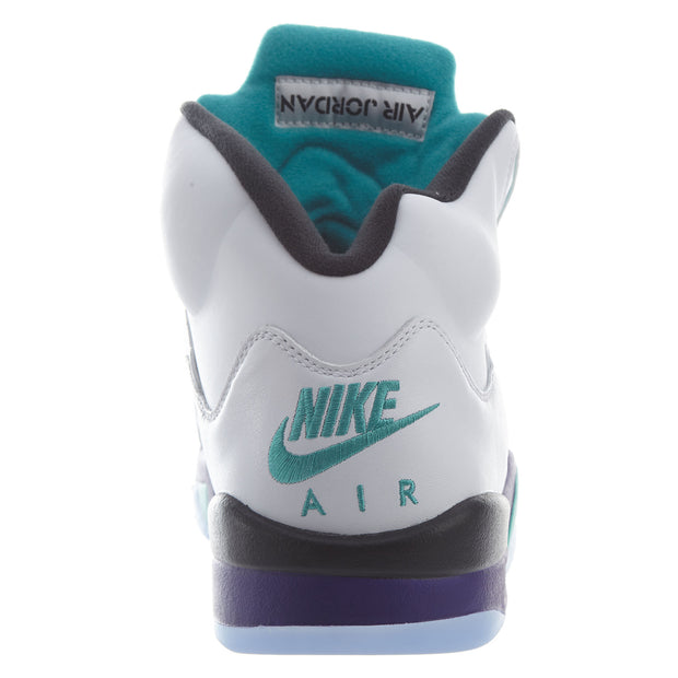 Nike Jordan 5 Retro Grape Fresh Prince  Mens Style :AV3919