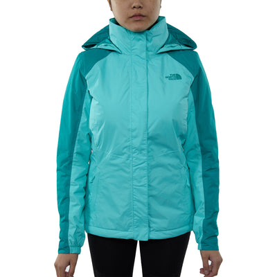 North Face Resolve Insulated Jacket Womens Style : A3o72-7BM