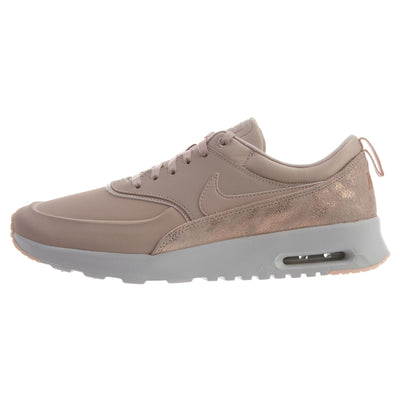 Nike Air Max Thea Premium Particle Beige Womens Style :616723