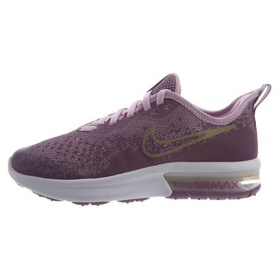 Nike Air Max Sequent 4 Running Shoes  Boys / Girls Style :AQ2245