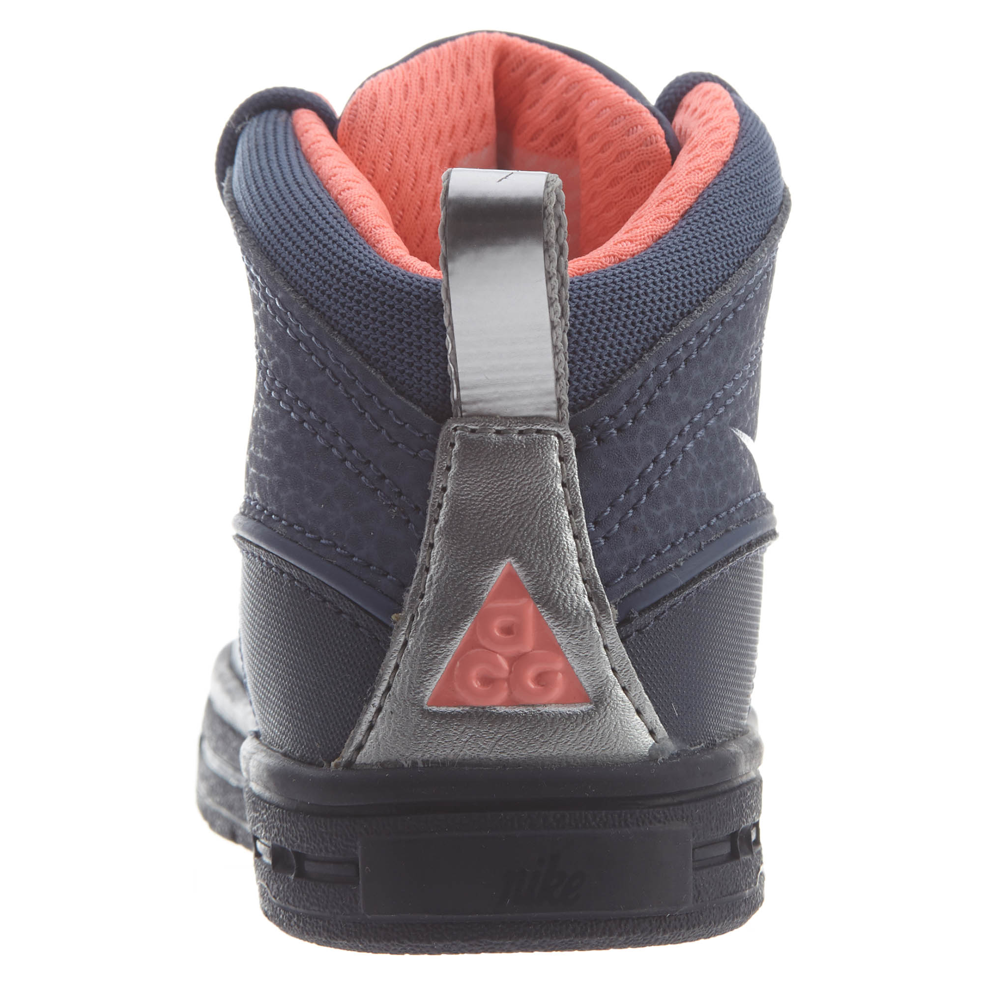 Nike Woodside 2 High Toddlers Style : 524874-404