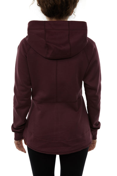Nike Sportswear Tech Fleece Windrunner Womens Style : 930759-652
