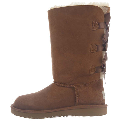 Ugg Bailey Bow Tall Ii Little Kids Style : 1090529k-Che