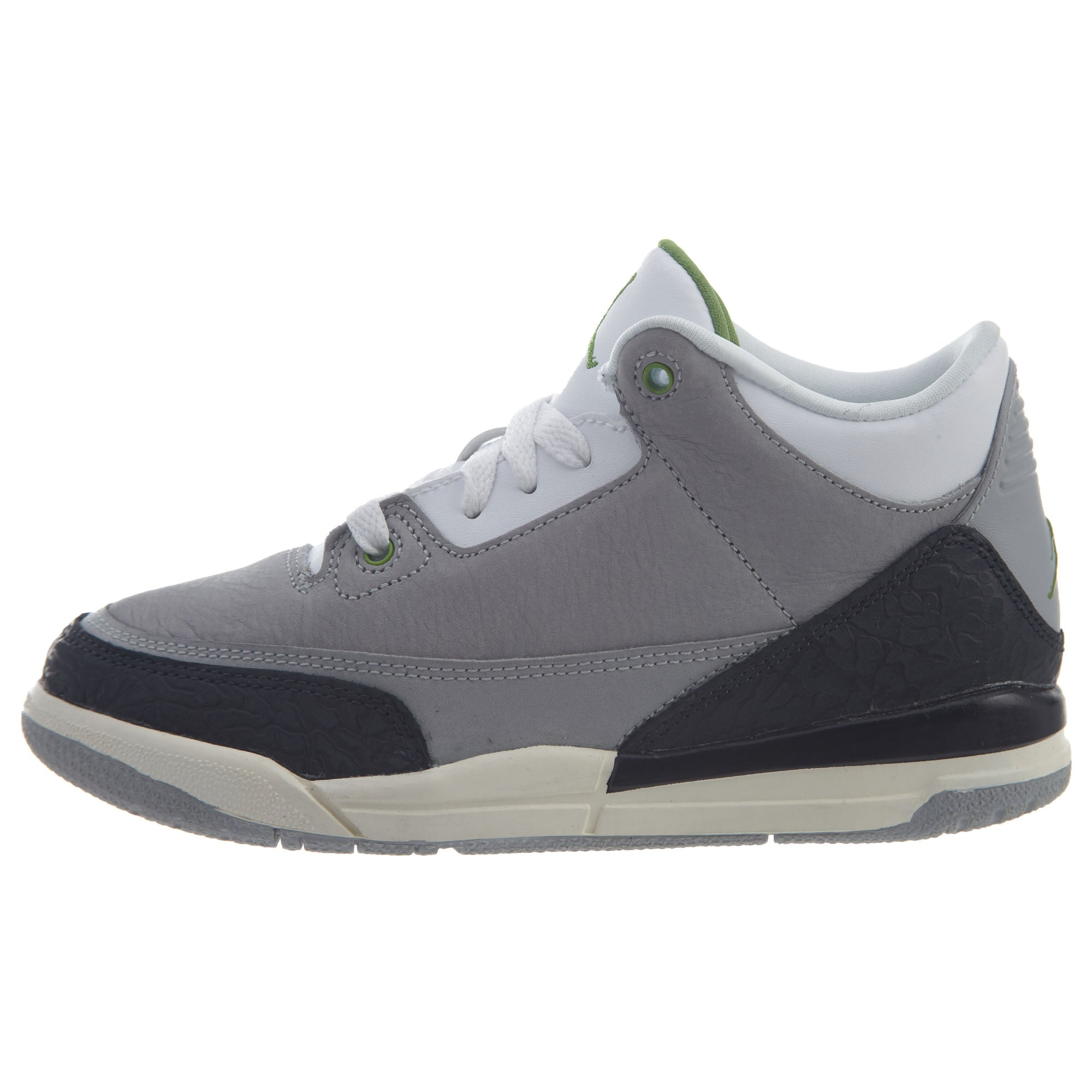 Jordan 3 Retro Little Kids Style : 429487-006
