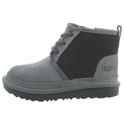 Ugg Neumel Ii Toddlers Style : 1017320t-Chrc