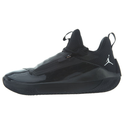 Nike Jordan Jumpman Hustle Synthetic Mens Style :AQ0397