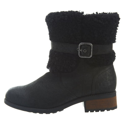 Ugg Blayre Ii Womens Style : 1008220-Blk