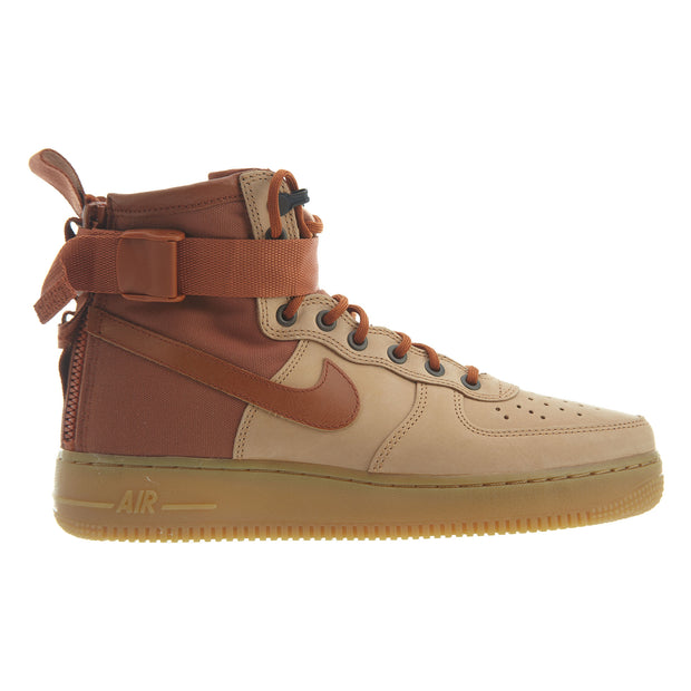 Nike SF AF1 Mid Premium Winter Camo Mens Style :AA1129