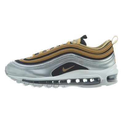 Nike Women's Air Max 97 SE Shoes Metallic Womens Style :AQ4137