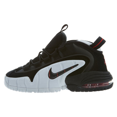 Nike Air Max Penny LE GS 'Black'  Boys / Girls Style :315519