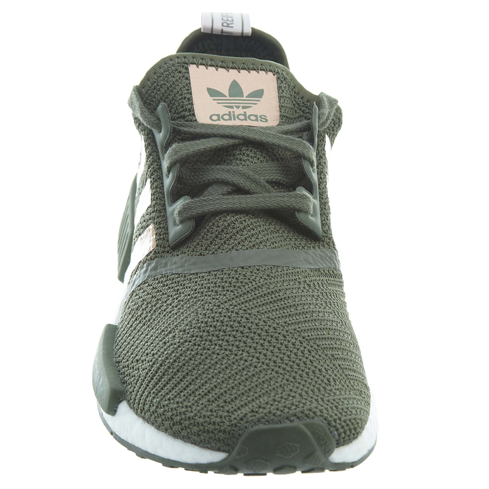 Adidas Nmd_r1 Womens Style : F97172-Green