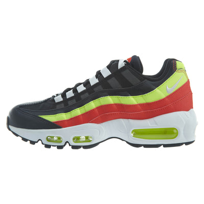 Nike Air Max 95 'Neon Red' Womens Style :307960