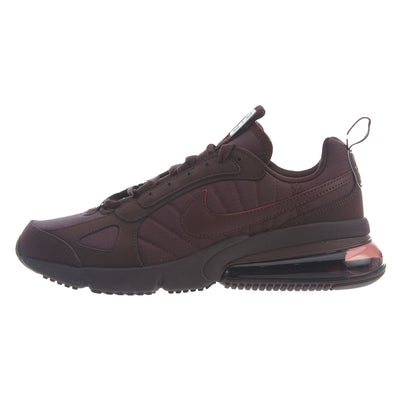 Nike Air Max 270 Futura Burgundy Crush - Ripstop Nylon Mens Style :AO1569