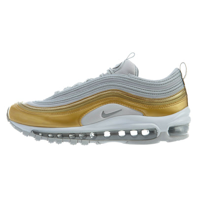 Nike Air Max 97 'Metallic Gold' Womens Style :AQ4137